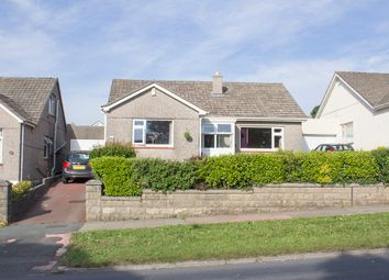 Thumbnail 3 bedroom detached bungalow for sale in Southway Drive, Roborough, Plymouth
