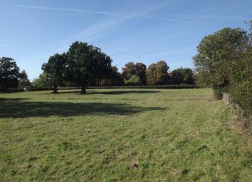 Thumbnail Land for sale in Church Lane, Laughton