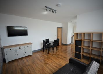 Thumbnail 1 bed property to rent in Portland Street, Swansea