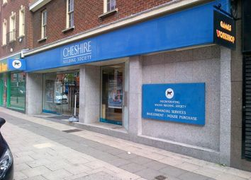 Thumbnail Retail premises to let in 8-10 Crompton Street, Wigan, Greater Manchester