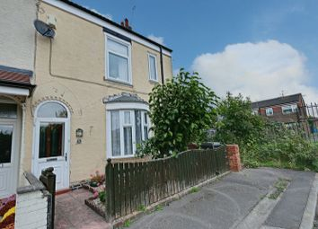 Thumbnail 3 bedroom terraced house for sale in St. Hilda Street, Hull