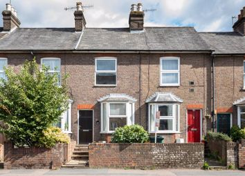 2 bed terraced house for sale in Berkhampstead Road, Chesham HP5