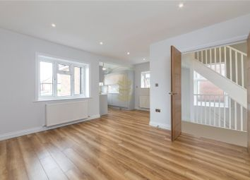 Thumbnail 3 bed flat for sale in Cumbrian Gardens, London