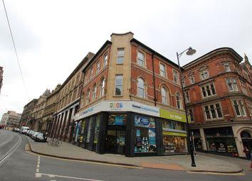 Thumbnail 3 bedroom flat to rent in Bottle Lane, Nottingham