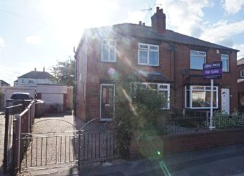 Thumbnail 3 bed semi-detached house for sale in Waincliffe Mount, Leeds