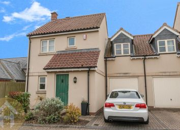 Thumbnail 3 bed semi-detached house for sale in Brooklands, Royal Wootton Bassett, Swindon