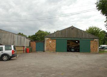 Thumbnail Light industrial to let in The Fruit Farm, Common Lane, Radlett