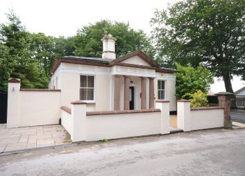 Thumbnail 3 bed detached bungalow for sale in Allerton Road, Calderstones, Liverpool