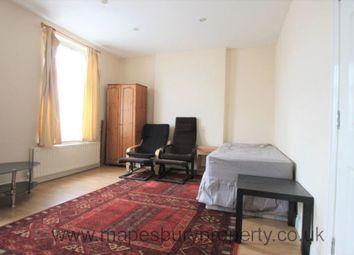 Thumbnail Studio to rent in Craven Park Road, Harlesden