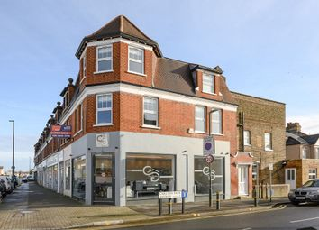 Thumbnail 3 bed flat for sale in Carlton Park Avenue, Raynes Park