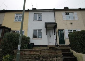 Thumbnail 2 bed property to rent in Lower Road, Orpington