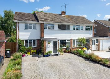 4 bed semi-detached house for sale in Brookfield Avenue, Larkfield ME20