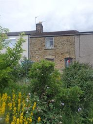 Thumbnail 2 bedroom terraced house for sale in Greenhead, Crook
