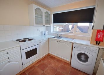 Thumbnail 2 bed flat to rent in Shopping Precinct, Station Lane, Featherstone, Pontefract