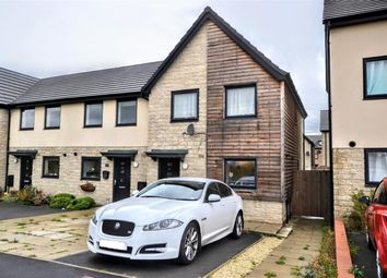 Thumbnail 3 bed town house for sale in Park Way, Thurnscoe, Rotherham