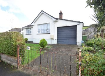 Thumbnail 2 bed bungalow for sale in St. Marys Close, Torrington