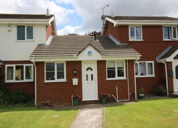 Thumbnail 1 bed bungalow to rent in Ashtree Farm Court, Willaston, Neston