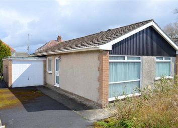 Thumbnail 3 bed detached bungalow for sale in Parkwood, Gowerton, Swansea