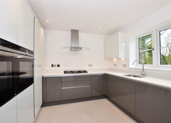 Thumbnail 5 bed detached house for sale in Town Hill, West Malling, Kent