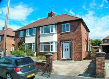 Thumbnail Semi-detached house for sale in Mill View Road, Shotton, Deeside
