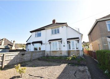 2 bed semi-detached house for sale in Englishcombe Lane, Bath, Somerset BA2
