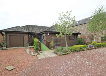 Thumbnail 3 bed detached bungalow for sale in Eastyard, Welldale Lane, Nemphlar