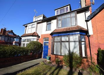 Thumbnail 4 bed terraced house for sale in Stanley Avenue, Wallasey, Wirral
