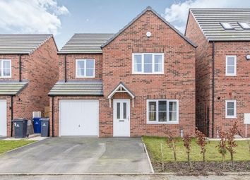 4 bed detached house for sale in Cammidge Way, Bessacarr, Doncaster DN4