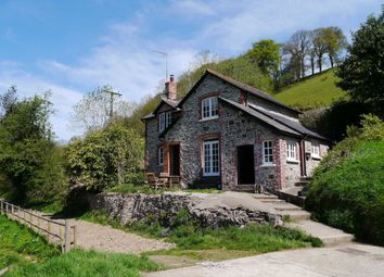 Thumbnail 3 bed farmhouse for sale in Charles, Brayford, Barnstaple