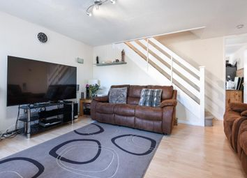 Thumbnail 3 bedroom end terrace house for sale in Dorking Close, Worcester Park