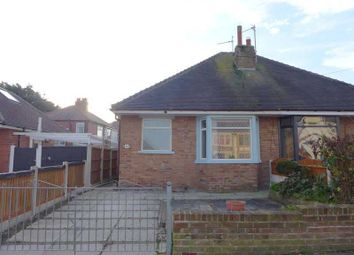 Thumbnail 2 bed semi-detached bungalow for sale in Wilson Square, Thornton-Cleveleys