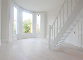 Thumbnail Studio to rent in Fellows Road, London