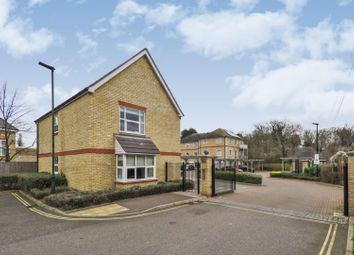 Thumbnail 1 bedroom flat for sale in Weir Road, Bexley