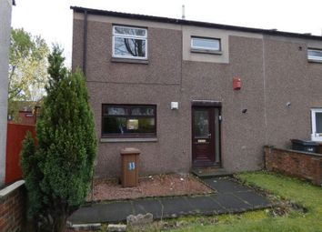 Thumbnail 3 bed end terrace house to rent in Hatton Green, Glenrothes, Fife