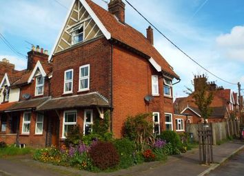 Thumbnail 4 bedroom end terrace house for sale in Melton Constable, Norfolk