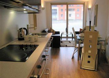 Thumbnail 2 bed flat to rent in Wellington Quarter West Point, Wellington Street, Leeds