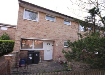 Thumbnail 3 bed terraced house for sale in Wrangley Court, Waltham Abbey