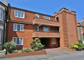 Thumbnail 2 bed flat for sale in Beach Road East, Felixstowe
