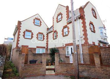 King Street, Margate, Kent CT9. 4 bed detached house