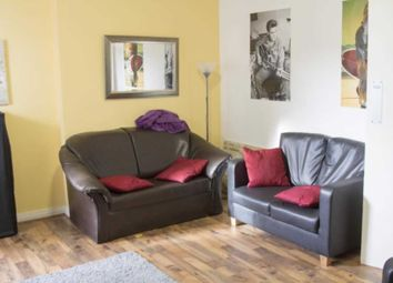 Thumbnail Room to rent in Flat 1 Croft House, Nottingham
