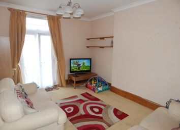 Thumbnail 2 bed duplex to rent in Thurlow Road, Torquay