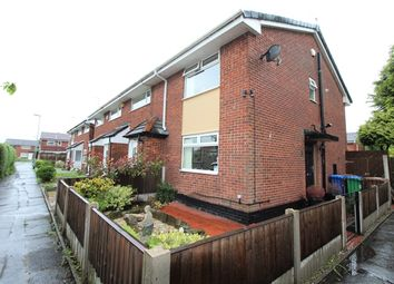 Thumbnail 2 bed town house to rent in Andover Avenue, Middleton, Manchester