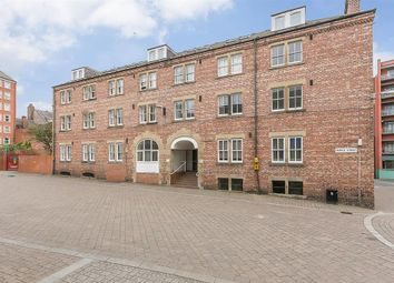 Thumbnail 1 bed flat for sale in Temple Street, Newcastle Upon Tyne