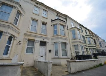 Thumbnail 2 bed flat to rent in Gordon Road, Cliftonville