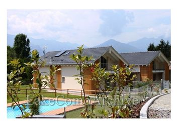 Thumbnail 4 bed villa for sale in Colico, Lake Como, Italy