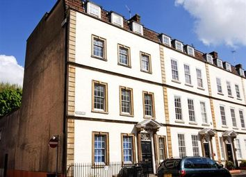 Thumbnail 9 bed property to rent in Orchard Street, City Centre, Bristol