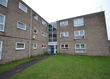 Thumbnail 1 bed flat to rent in Boundary Road, Hellesdon, Norwich