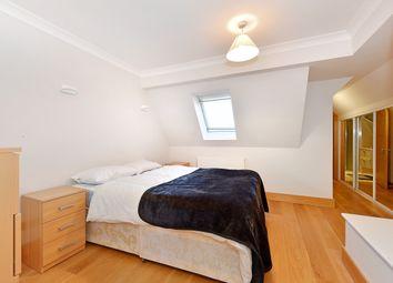 Thumbnail 4 bedroom duplex for sale in Bickenhall Street, Marylebone