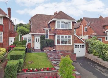3 bed detached house for sale in Reservoir Road, Cofton Hackett B45