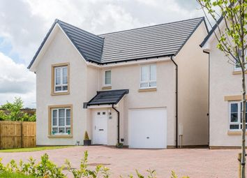 "4 bed detached house for sale in ""Dunbar"" at Abbey Road, Elderslie, Johnstone PA5"